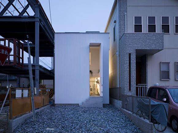 Japanese House Desig