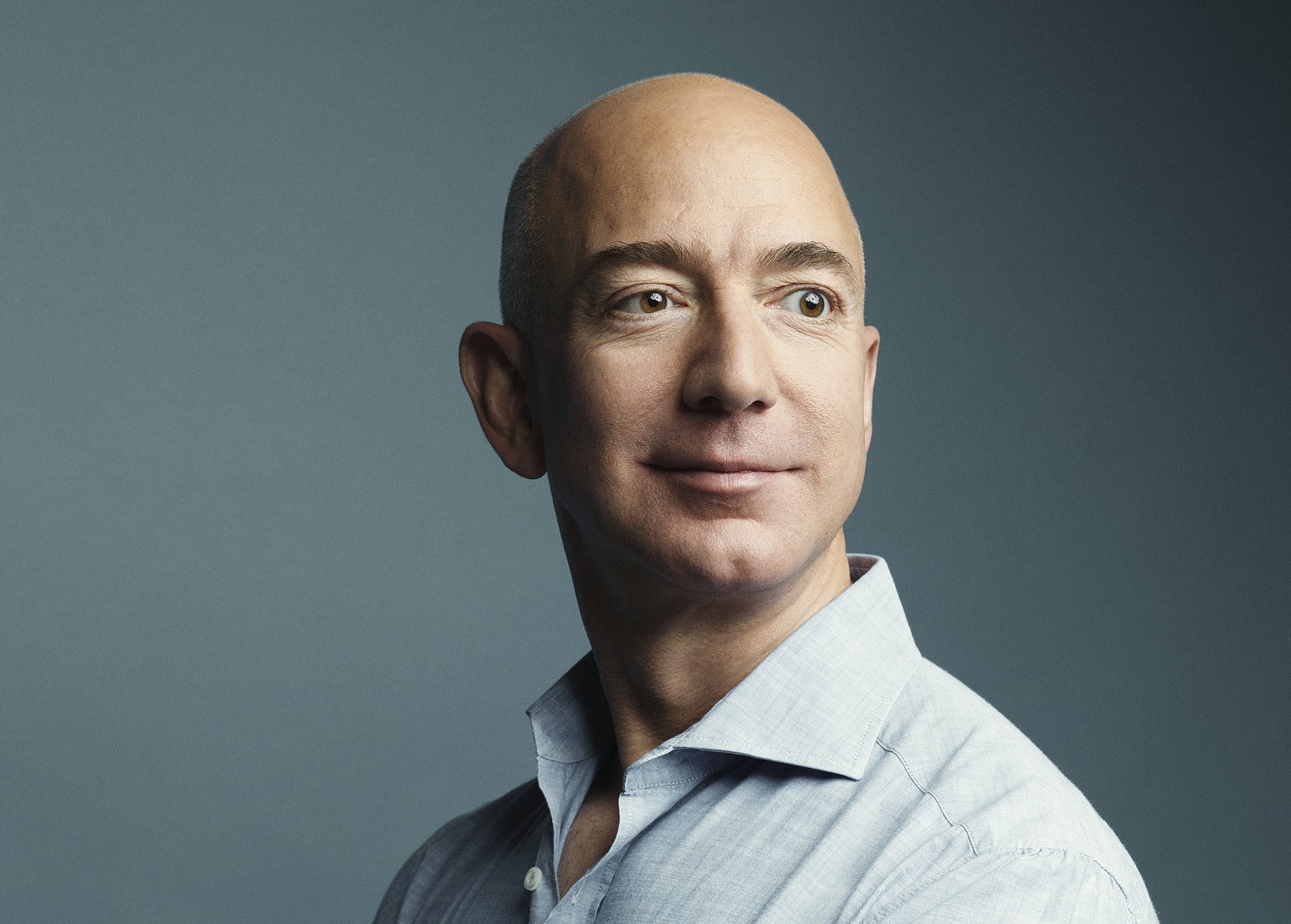 Another Richest Man Emerges, Replaces Bill Gates
