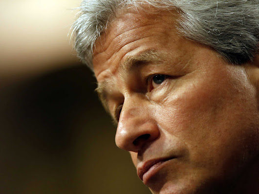 JPMorgan is about to shell out $99.5 million to settle a currency rigging lawsuit