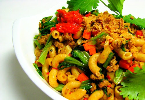 macaroni fried 3
