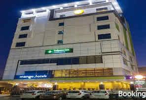Mango Hotels Jodhpur Iti Circle