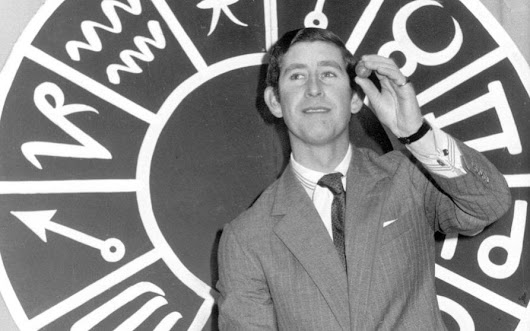Prince Charles to celebrate 70th birthday with TV magic show, 43 years after he joined Magic Circle