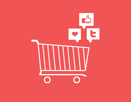 The Influence of Social Media on Ecommerce Selling by James Andrew