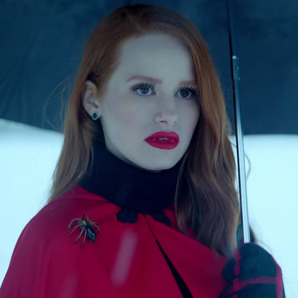 cheryl blossom costume  rivedale  dress like cheryl blossom