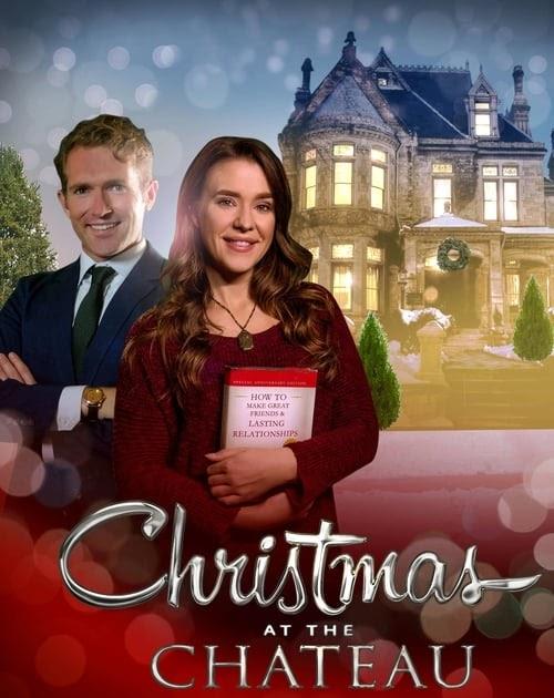 "Ver!! Hd ""Christmas at the Chateau"" ~ Película Completa Español Latino | REPELIS Subtitulada"