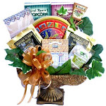 Gift Basket Village WeHo-2 Welcome Home Housewarming Gift Basket