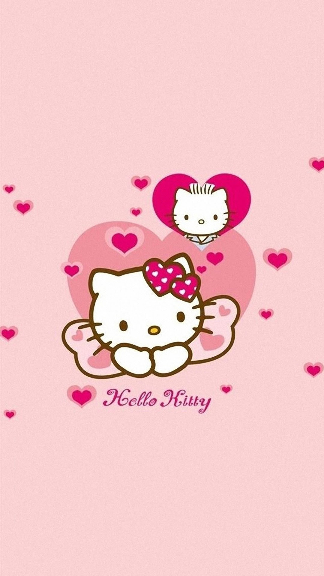 Download Wallpaper Hello Kitty Unicorn HD