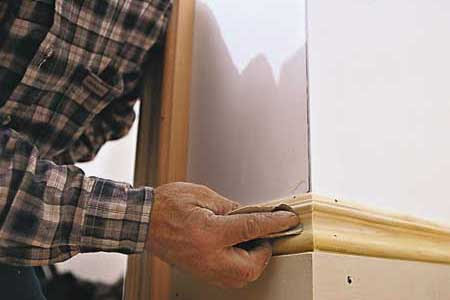 How to Install Baseboards   This Old House