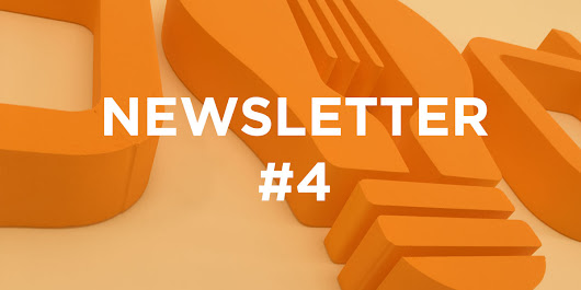 Newsletter #4 | Innofood