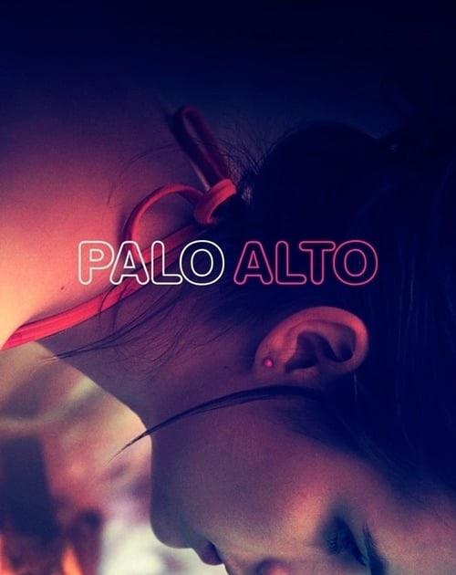 Palo Alto Film Stream