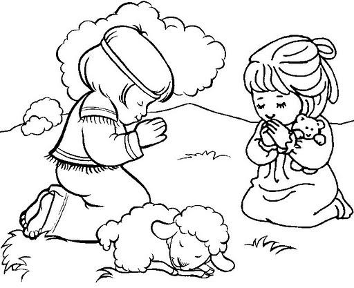 Reflexiones Enseñanzas Y Pensamientos Para Niños Cristianos