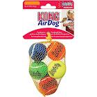 Kong Air Dog Squeaker Balls, XS