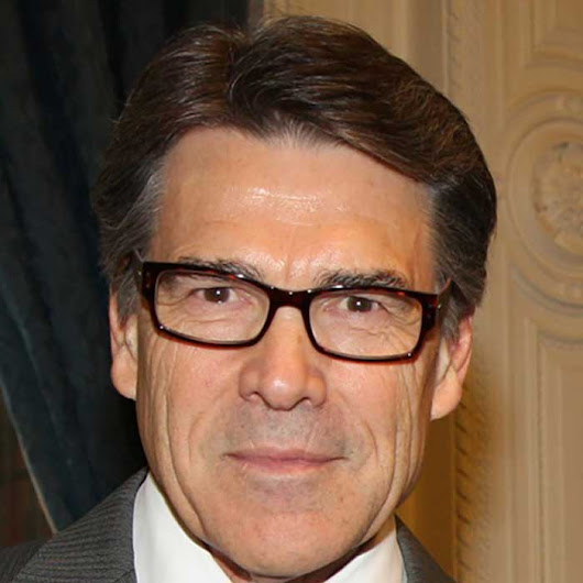 'Mandatory Gun Ownership For Everyone' Says Rick Perry
