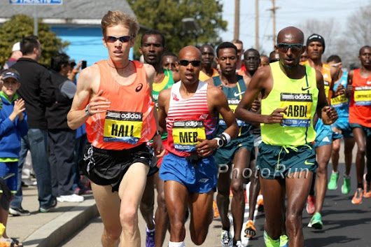 American Strong: The Untold Story of American Teamwork and How Ryan Hall Helped Meb Keflezighi Win Boston - LetsRun.com