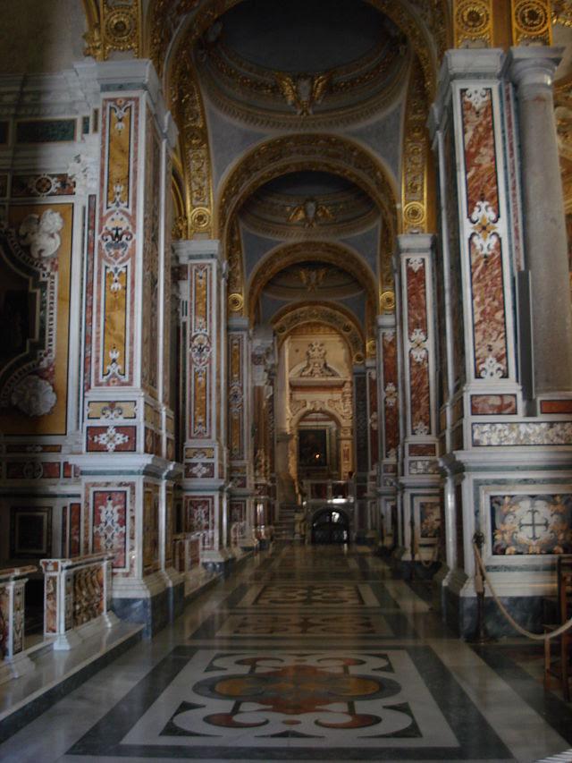 Church (inside) Monte Cassino.JPG