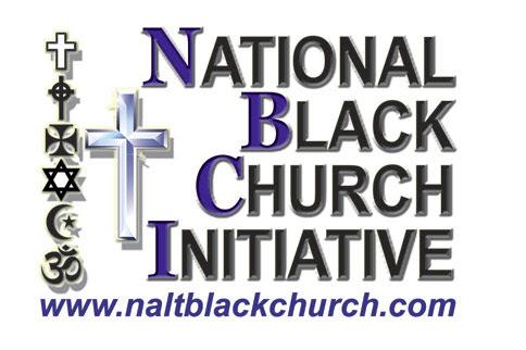 National Black Church Initiative logo