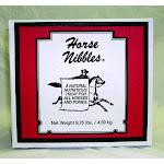 Horse Nibbles