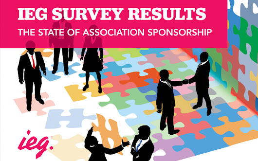 IEG Survey Results: The State of Association Sponsorship