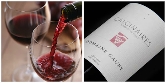 Your new favourite wine: Domaine Gauby Les Calcinaires 2015 -- a wine review