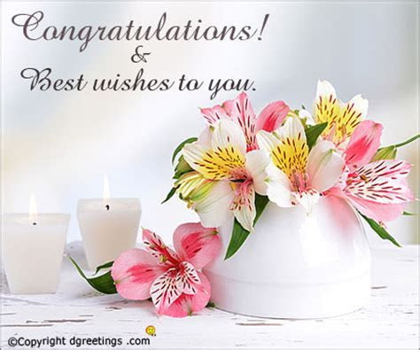 Congratulation Cards, Congratulations Greetings & eCards