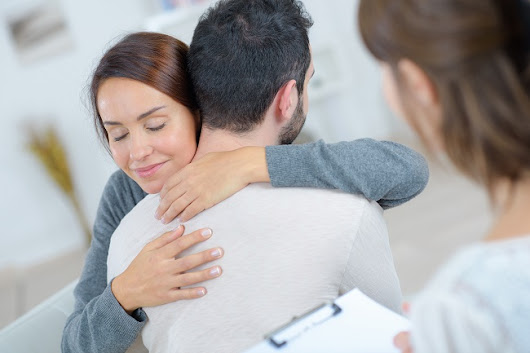 The Gottman Method for Couples Therapy - Stonebriar Counseling Associates