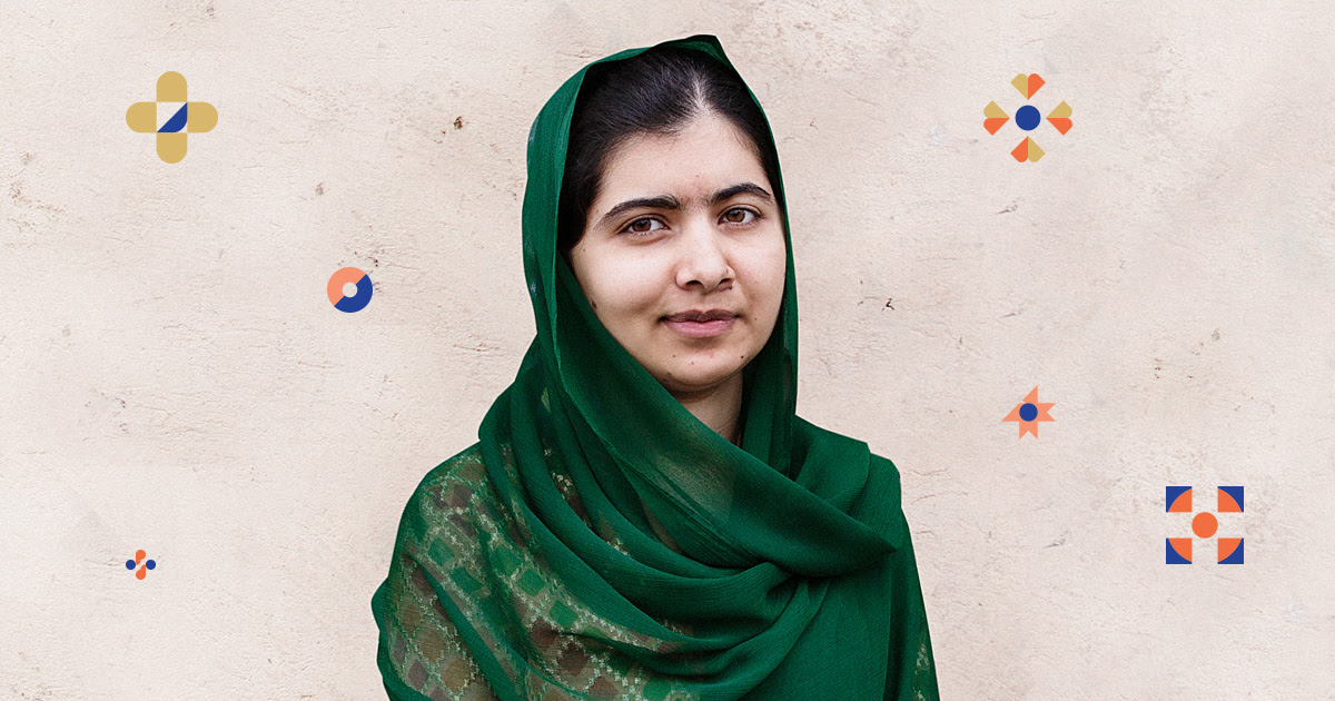 Malala Fund Working For A World Where All Girls Can Learn And Lead