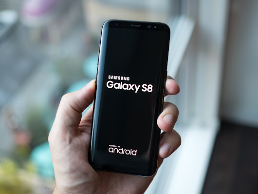 Common Galaxy S8 problems and how to fix them