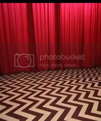 Black Lodge Pictures, Images and Photos