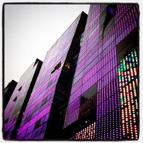 阿迪達思@北京 #purple_22 #purple_22WORK
