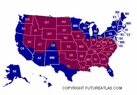 Future Americas?