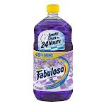Fabuloso All Purpose Cleaner, Lavender - 56 fl oz bottle