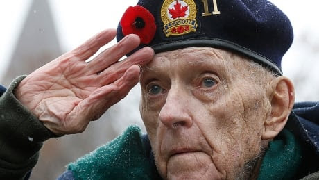 Veterans don't have social contract, Ottawa says in lawsuit response - Politics - CBC News
