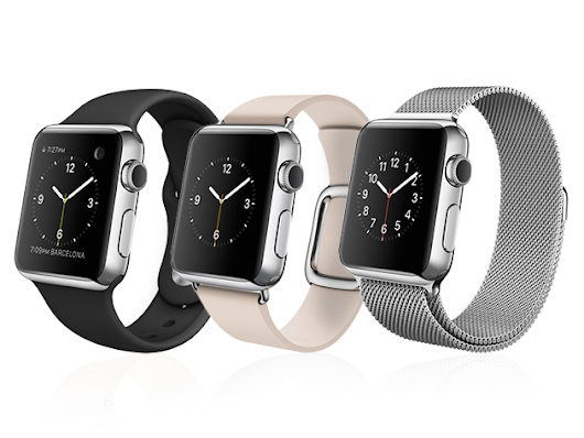 Claim Your Chance to Win Whichever Apple Watch You Want