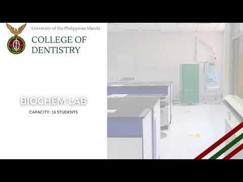 Our New Normal : UPCD Biochemistry Laboratory.