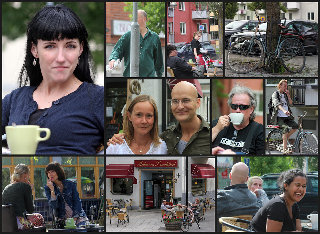 Malmen's Cafe