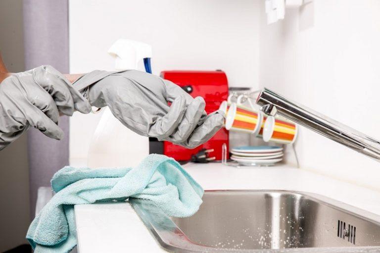 Cómo crear el plan de limpieza de una casa limpiar cuidados hogar