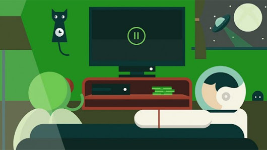 Should game developers let everyone stream every part of every game?