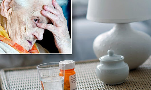 Sleeping pills give you Alzheimer's? We examine the worrying evidence