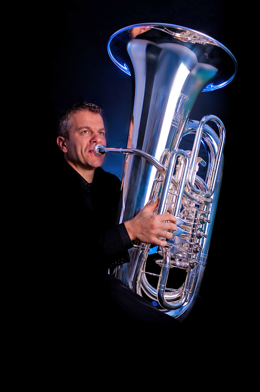 Alessandro Fossi |   Online Tuba Lessons
