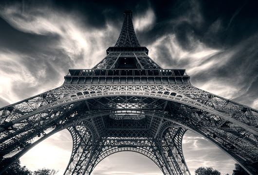 Beautiful France Photography