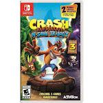 Activision Crash Bandicoot N. Sane Trilogy for Nintendo Switch 88199