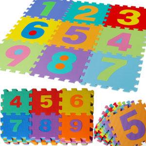 Apa Yang Dimaksud Jigsaw Mats harga karpet evamatic