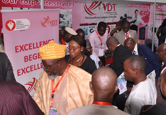 VDT Supports Digital Africa 2018 As Official Telecom Partner