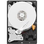 WD - Surveillance 4TB Internal SATA Hard Drive for Desktops