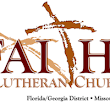 ALL ARE WELCOME HERE! - Faith Lutheran Church