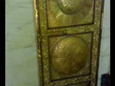 بالفيديو اليكم ولاول مرة تصوير الكعبة من الداخل تصوير كامل ستنبهر عندما تشاهدها سبحان الله