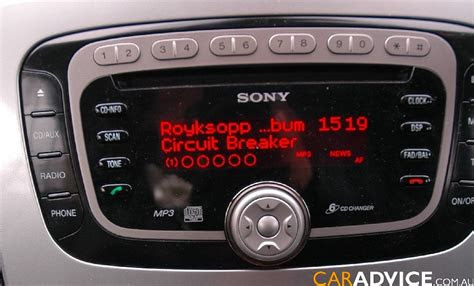 ford focus cc review  caradvice