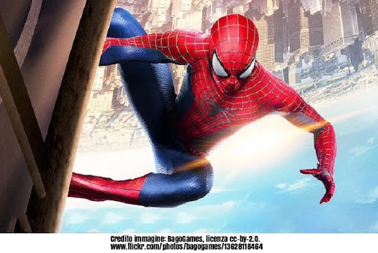 Spider-Man: Far From Home, ecco sorprendenti rivelazioni sul film! - TenaceMente