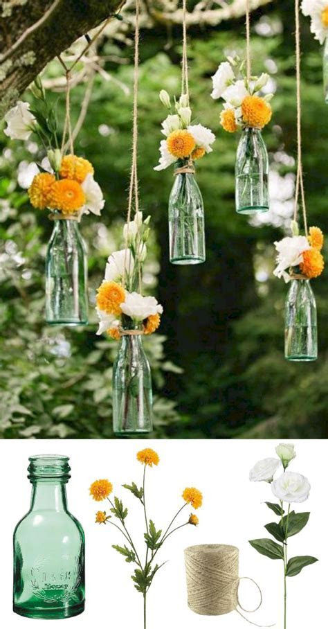 Elegant outdoor wedding decor ideas on a budget 64   VIs Wed