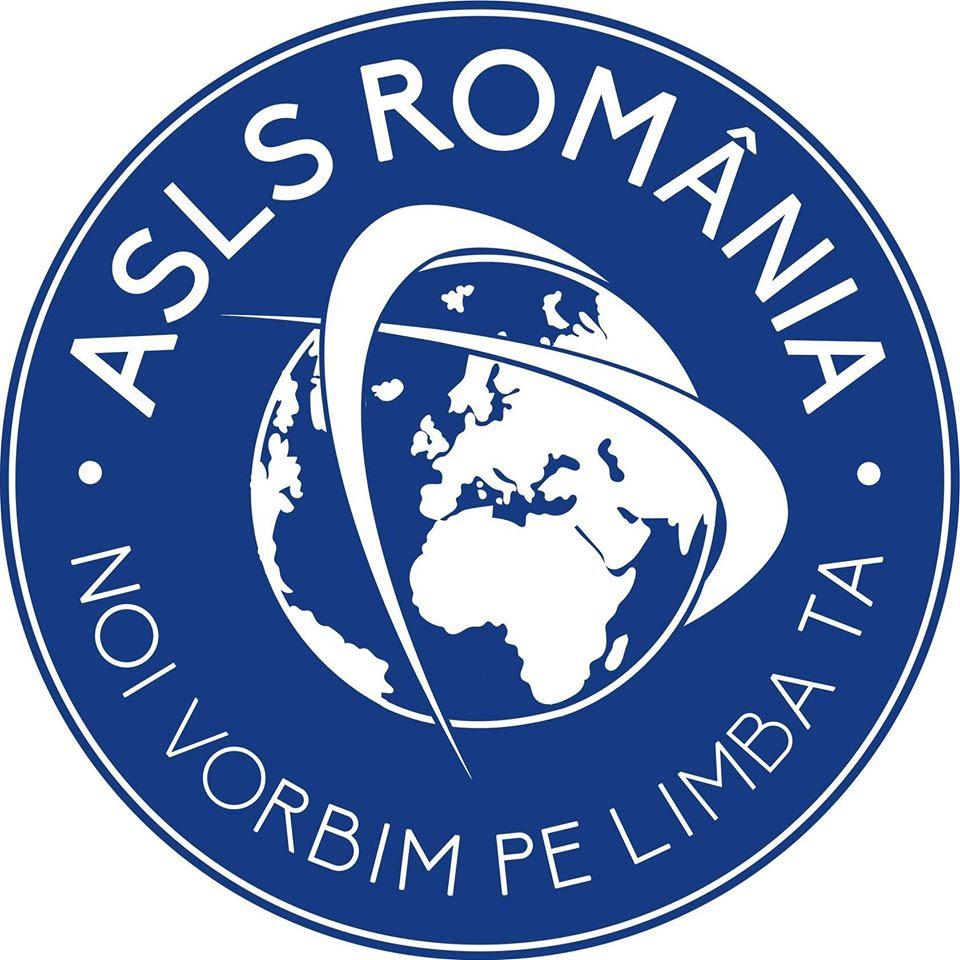 ASLS - Asociația Studenților din Facultatea de Limbi și Literaturi Străine - Universitatea București, Romania